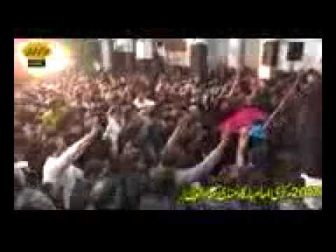 Zakir Haji Nasir Abbas Notak 10 Safar 2017 Mandi  HD   YouTube