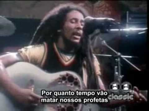Bob Marley - Redemption Songs