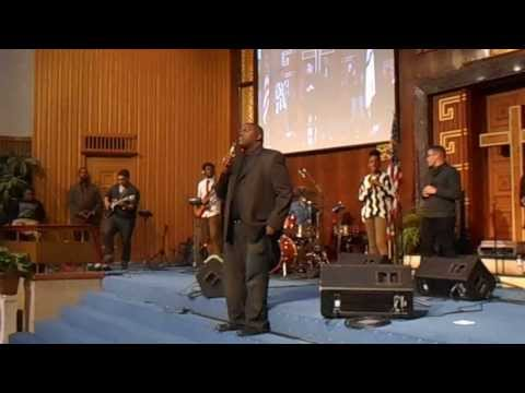 William McDowell - I Love You Forever Medley