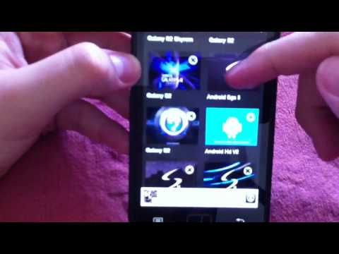 Zedge Android App Review video