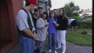 Take That on 6 O'Clock LIVE -  'A Star on my Doorstep' - 1992