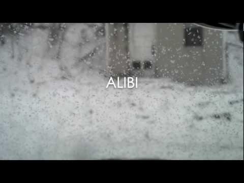 The Strange Familiar - Alibi