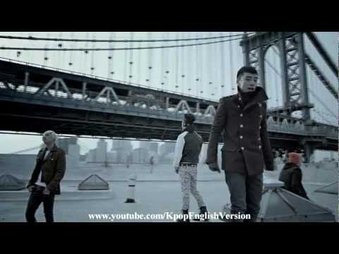 [m v] Bigbang - Blue (english Version) [hd] video