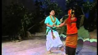 O rangada sunija.........by  Chondra joy and modumita