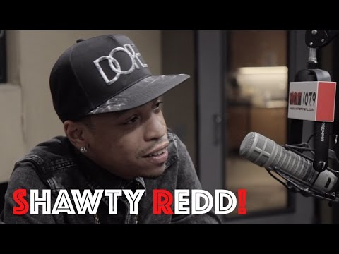 Shawty Redd: Trap Or Die With Jeezy, Gucci Mane Trap House, New Music, & More