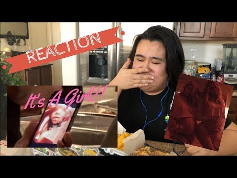 """To Our Daughter"" KYLIE JENNER PREGNANCY REACTION + MUKBANG"