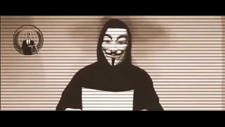 Anonymaous VS Tıvorlu İsmail Troll Video
