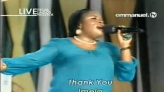 SCOAN 12/07/15: Powerful Praises & Worships With Emmanuel TV Singers. Emmanuel TV