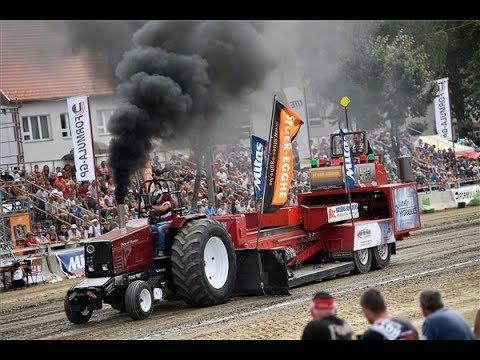 Tractor Pulling 2019 Hajdúböszörmény 2019.08.10