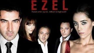 Ezel capitulo 14 telenovela turca