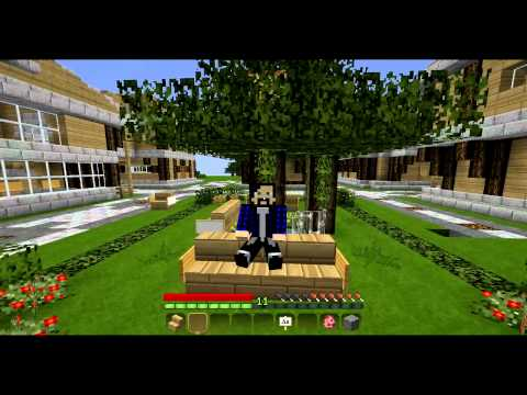 Plugin Minecraft   [tuto] Chairs [FR] [HD]
