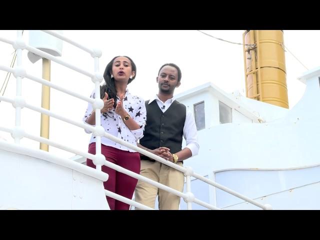 Ethiopia: Titanic Lounge in Addis Ababa - Yesenbet Ta'im