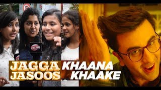 download lagu Khaana Khaake Song  Public Review  Reaction L gratis