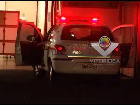Homem de 42 anos é vítima de tentativa de homicídio no São Jorge
