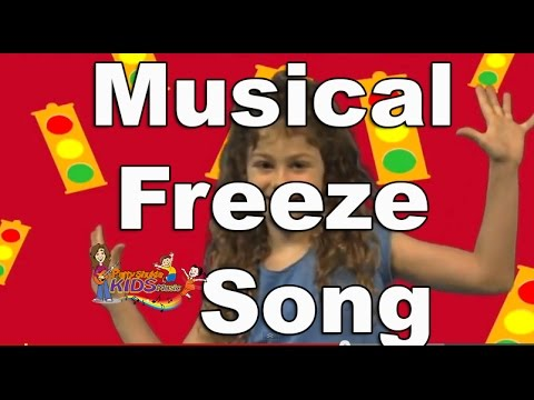 Stop (children's Song) By Patty Shukla (dvd Version) video