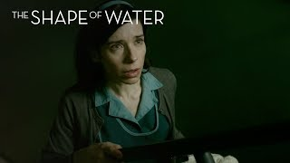 THE SHAPE OF WATER   An Ancient Force   FOX Searchlight