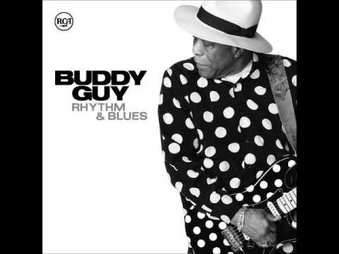 Buddy Guy - Messin With The Kid