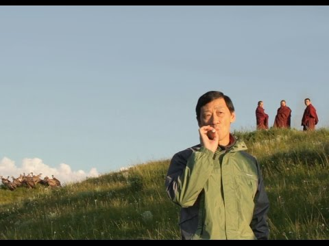 VULTURES OF TIBET Trailer