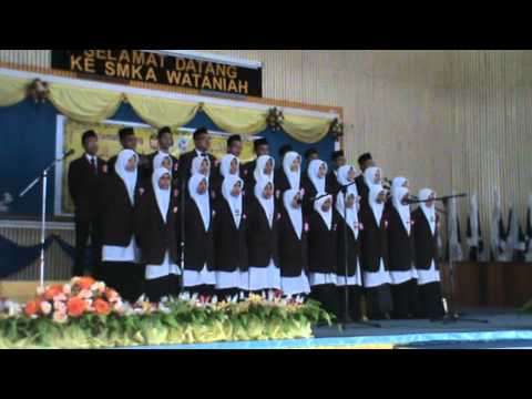 Kalam Jamaie 2013 SMKA Sheikh Abdul Malek
