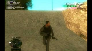 GTA San Andreas Animations Ped.ifp [ LINK NEW ]
