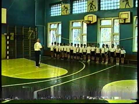 Открытый урок 2б класса школы 795 Новогореево г. Москва