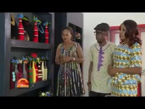 Arise Africa -- The Other side of African Fabrics