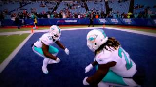 2017 Miami Dolphins Free Agents Hype Video