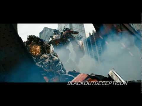 TRANSFORMERS - LINKIN PARK In The End