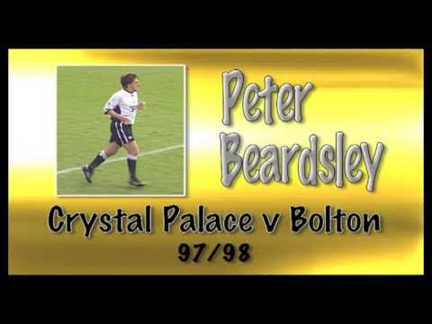 RETRO GOALS - Peter Beardsley 1997/98