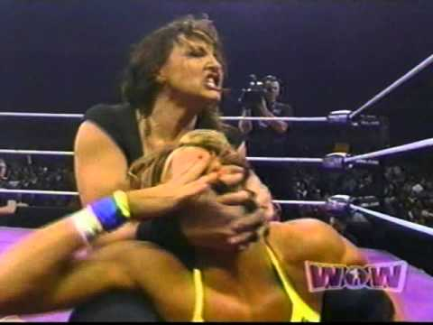 Women Of Wrestling - Episode 16: Part 5 - Danger Vs Terri Gold video