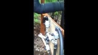 Play fournaise airbilo au bois lectricit et granule de for Fournaise au bois exterieur
