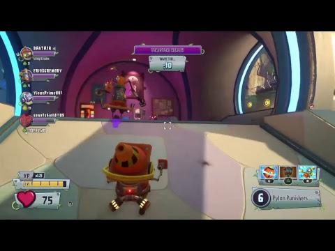 Misc Computer Games - Plants Vs Zombies Theme