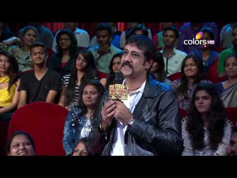 Comedy Nights with Kapil - Akshay & Shruti Hassan - Gabbar - 26th April 2015 - Full Episode thumbnail