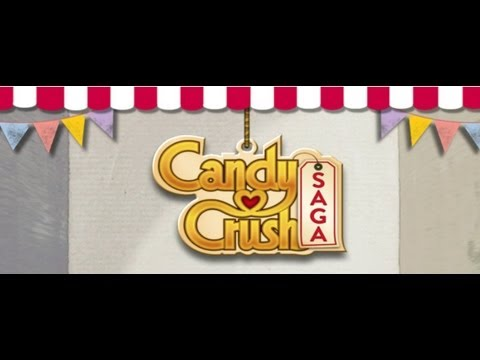 Candy Crush Saga (Level 314) iPad / iPhone / iTouch *No Boosters* 3 Stars