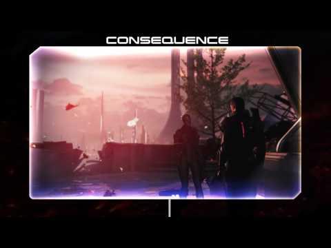 Mass Effect 3: Interactive Storytelling