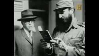 La Revolución Cubana (History Chanel)