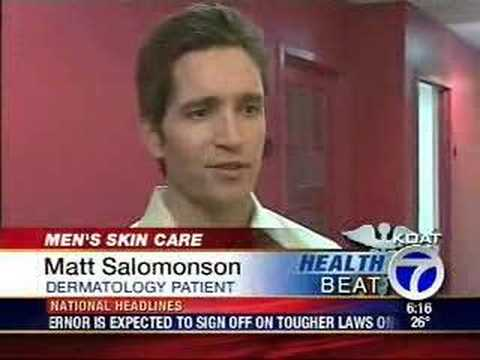 Healthbeat - Men s Skin Care