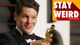 The Best Speech At The Oscars