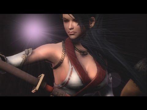 Ninja Gaiden 3 - Cosplay da Mai Shiranui