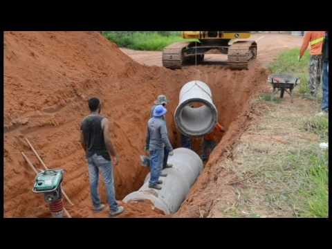 Lançamento de Obras em Aquidauana