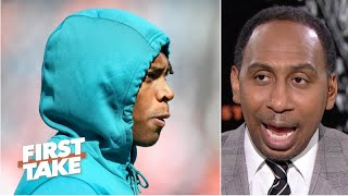 Stephen A. wants to know the details of Jalen Ramsey's relationship with the Jaguars | First Take