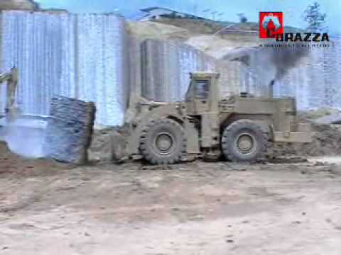 Loading Granite Blocks Granite Block of 50 Tons