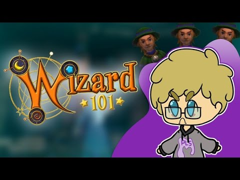 Wizard101 - Review