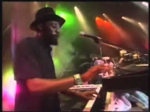 Steel Pulse - Said You Was An Angel