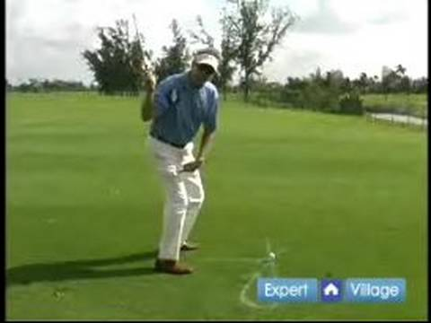 An over the top golf swing correct hip amp leg motion for a golf swing