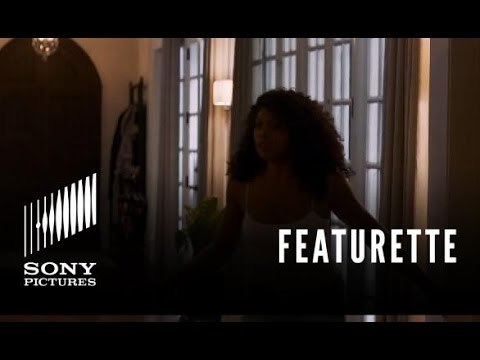 No Good Deed Movie Featurette - 'Empowerment' with Taraji P. Henson