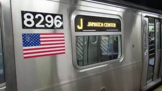 R143 (J) Action at Canal Street