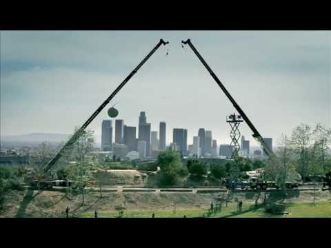 Mountain Dew Ad - Wrecking Ball