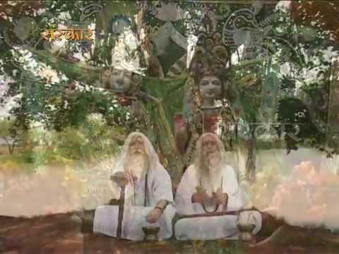Om Namoh Narayana Hari Om | Aap ke Bhajan Vol 2 | Vijay Vyas & Narendra Seth