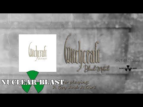 Download  WITCHCRAFT - A Boy And A Girl  TRACK Gratis, download lagu terbaru
